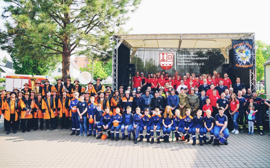 Feuerwehrfest 2019